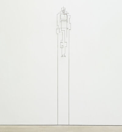 Antony Gormley, 'Lift III'