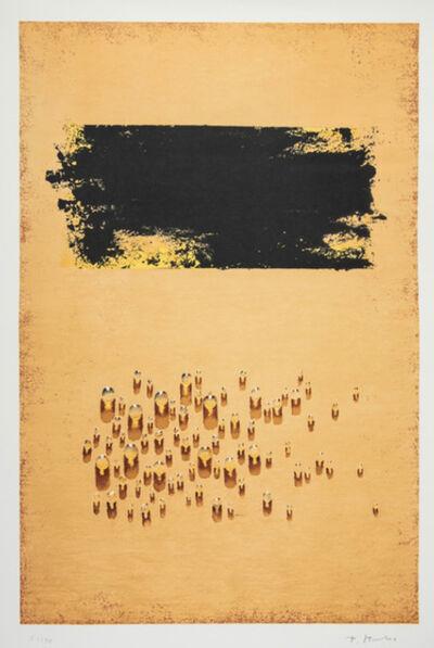 Kim Tschang-yeul, 'Gouttes D'eau', 2008