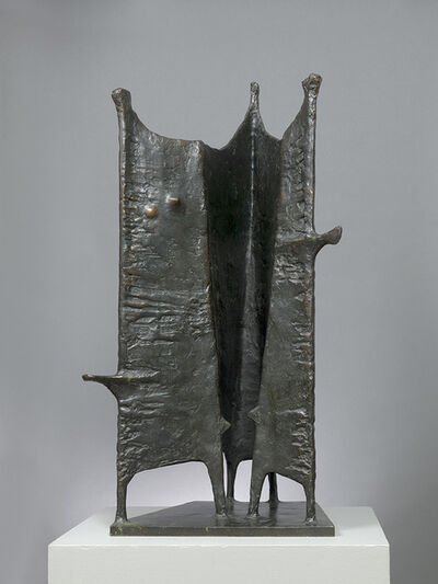 Kenneth Armitage, 'Standing Group No 2 (Large Version)', 1952