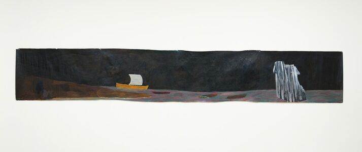Charles Garabedian, 'The Wine Dark Sea', 2011