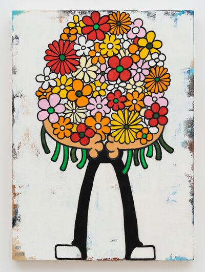 Jay Stuckey, 'Bouquet', 2021