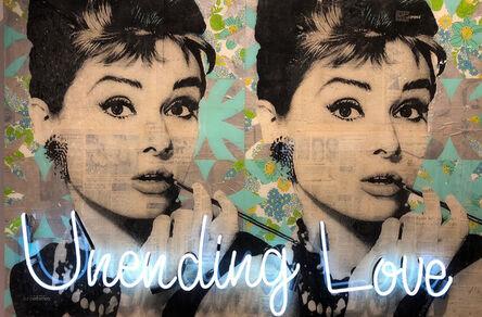 Robert Mars, 'Unending Love Audrey', 2016