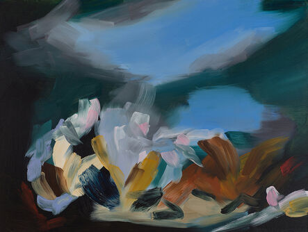 Elise Ansel, 'After Fools Rush In II', 2016