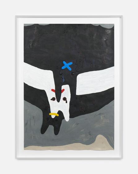 Philip Emde, '. GHost .. Bat .', 2021