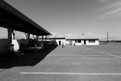 Matthew Webb, 'Clean fuel? (Compressed gas station,Armenia)', 2013