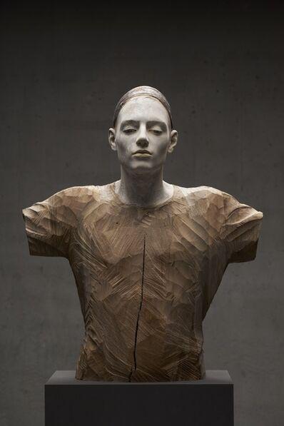 Bruno Walpoth, 'Amore e ombra', 2015