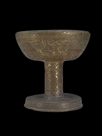 'Bowl', Late 19th century