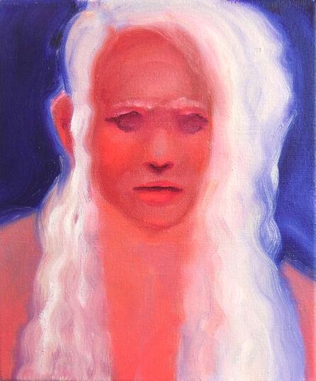 Travis McEwen, 'Blank Stare', 2013