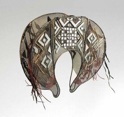 Leonora Carrington, 'Double Sided Head Mask', 1976
