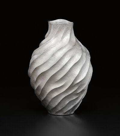 """Hiroshi Suzuki, '""""Aqua-Poesy VII""""', 2004"""