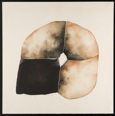 Martin Puryear, 'Quadroon', 1966-1967