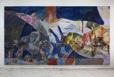 Joshua Hagler, 'The Hour (Newborn)', 2021
