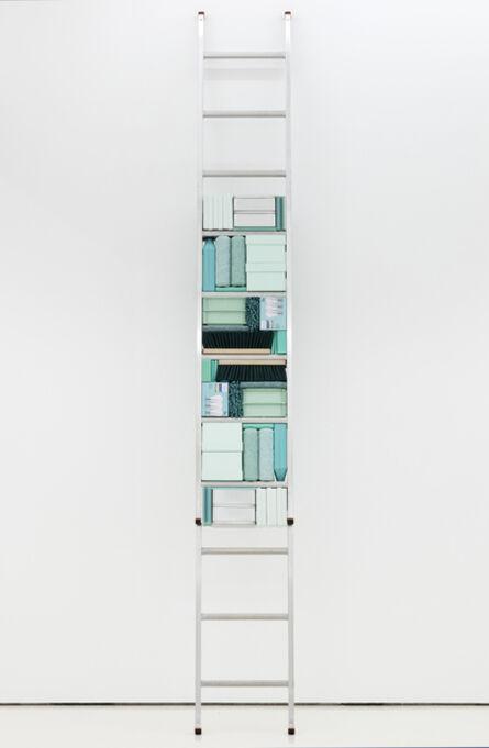 Michael Johansson, 'Flip & Reverse - Mint', 2020