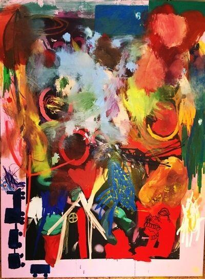 Jannis Varelas, 'All my things in a Box', 2017