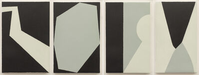 Leif Kath, 'Untitled (set of four)', 2015