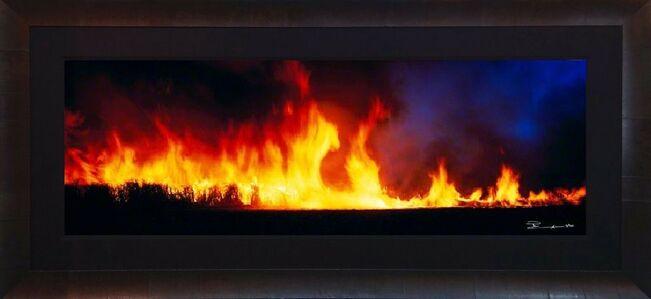 Peter Lik, 'FIRE DANCE', Unknown