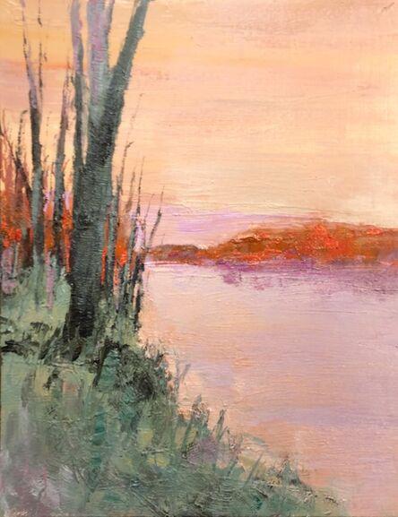 Andy Braitman, 'Vanilla Sunset', 2021