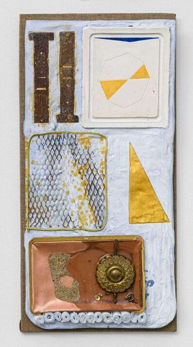 Julie Schenkelberg, 'Sun Pair One', 2020