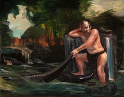 Gonçalo Pena, 'Licínia', 2010