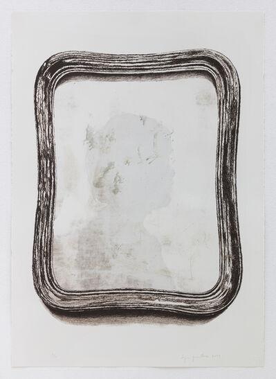 Lyra Garcellano, 'temps perdu 6', 2011
