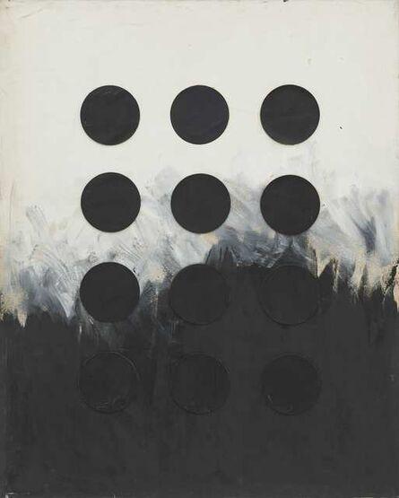 Kim Yong-Ik, 'Untitled', 1991