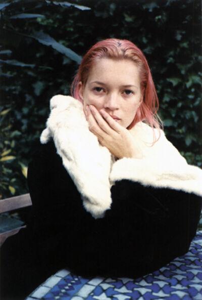 Juergen Teller, 'Red Kate, London', 1998