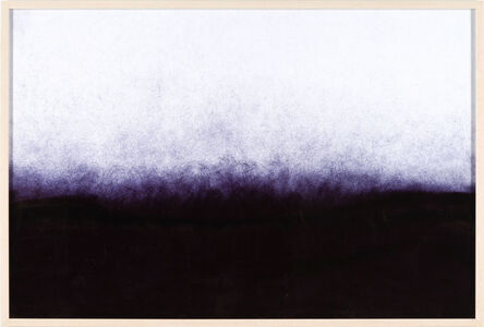 Chihiro Kabata, 'Getting further, when the point becomes clearer', 2009