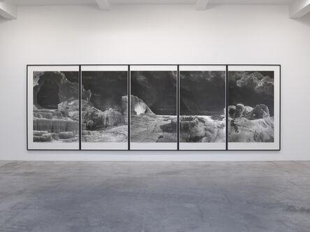 Tacita Dean, 'Quatemary', 2014