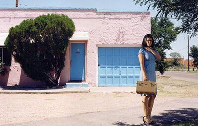 Tracey Snelling, 'Blue Swallow Motel', 2005