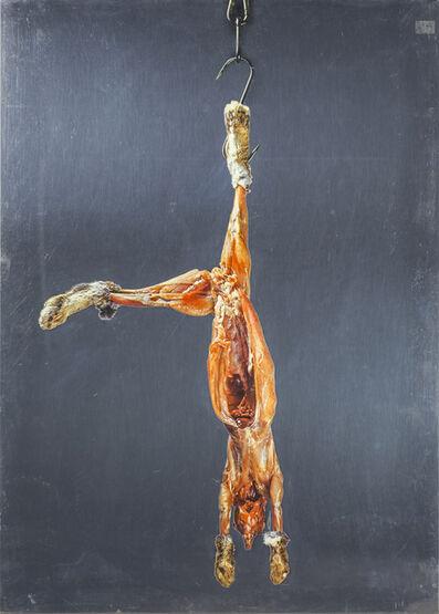 Michelangelo Pistoletto, 'Untitled   ', 1974
