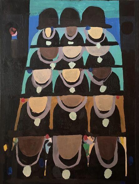 Peter Pezzimenti, 'Untitled', 2020