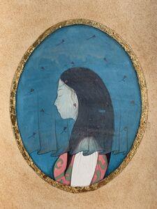 Hiba Schahbaz, 'Maheen', 2011