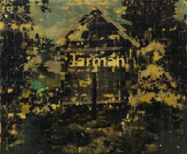 Geraldine Javier, ' Jarman', 2017