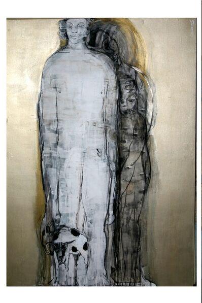 Adel El Siwi, 'Abel', 2010