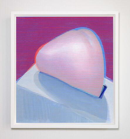 Tom Smith, 'Tip', 2020