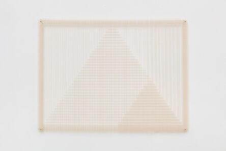 Marina Weffort, 'Untitled (Tecidos series)', 2020