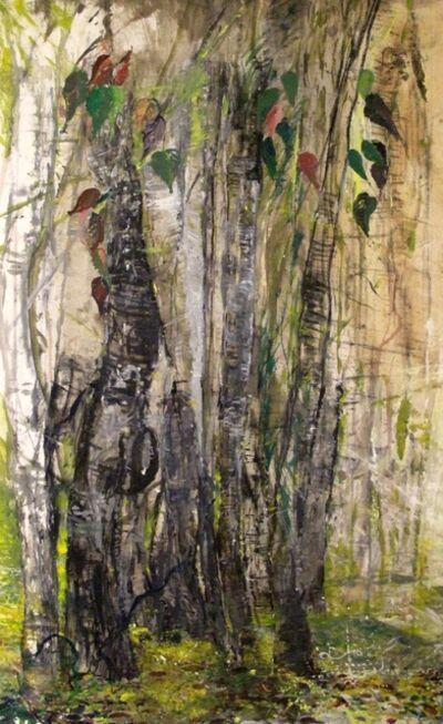 Gita Meh, 'Walking Walking Walking Next To You'
