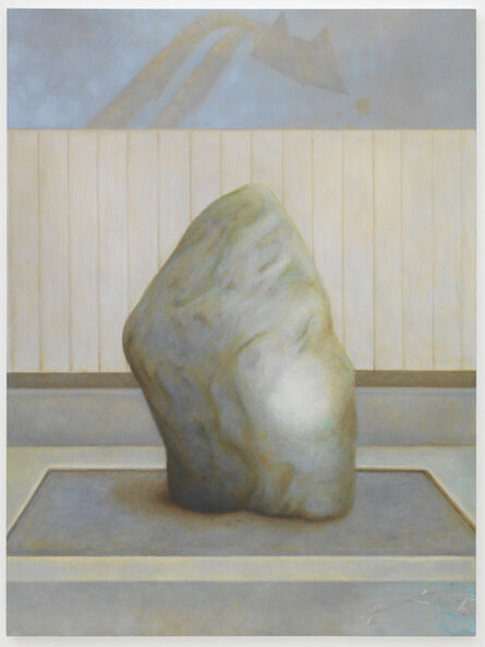 Stuart Hawkins, 'Still Life of Vases', 2013