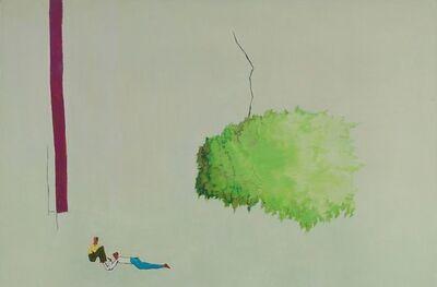 Wan-Chun Wang, 'Amusing Myself by Calmness', 2012