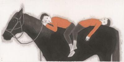 Huang Dan 黃丹, 'Wind Whisper', 2015