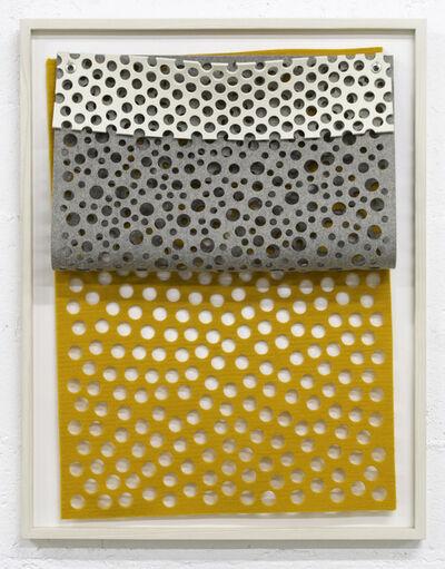 Ricardo Rendón, 'Trabajos de Acumulación 3', 2013