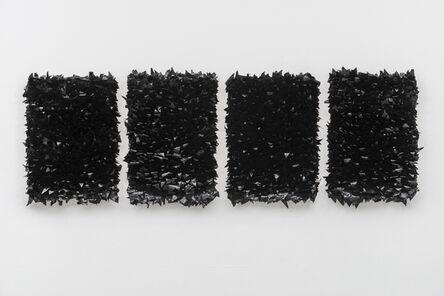 Joël Andrianomearisoa, 'Last Illusions (Plastic)', 2016