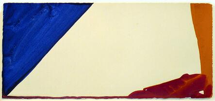 Sam Francis, 'Untitled', 1966