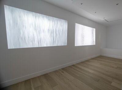 Lecuona y Hernández, 'Black Storm I & II', 2009