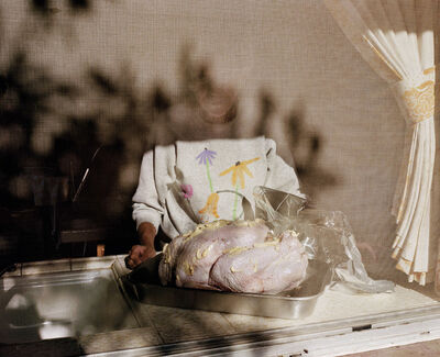 Larry Sultan, 'Thanksgiving, from the series Pictures from Home ', 1985