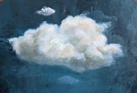 Caitlin Hurd, 'Cloud', 2020