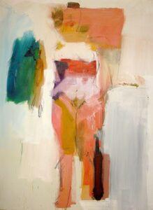 Larry Rivers, 'Summer Nude, Miss New Jersey III', 1960