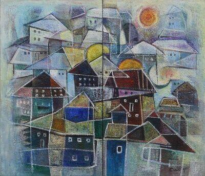 Sam Ovraiti, 'Landscape', 2010