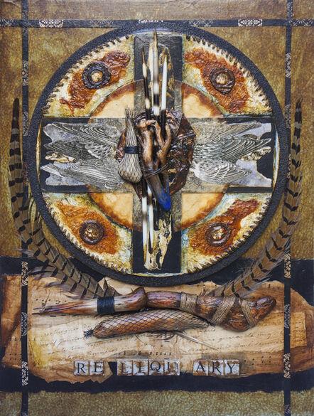 Antonio Nuñez, 'Reliquary', 2014