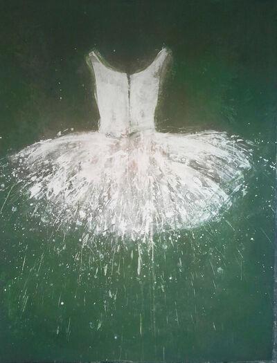 Ewa Bathelier, 'Primavera Dress', 2014